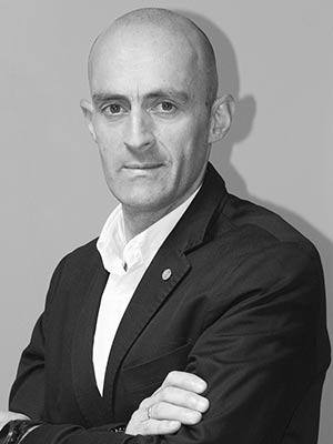 Óscar Vilar